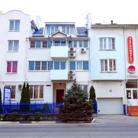 Guest House Chernomorie
