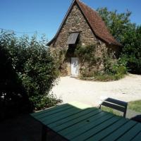 House Saint-vincent-du-pendit - 4 pers, 80 m2, 3/2