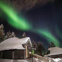 Northern Lights Village