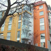 One bedroom apartment in TURKU, Lonttistentie 27 (ID 9476)