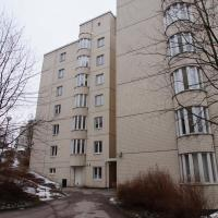 3 room apartment in Espoo - Ajurinkatu 3