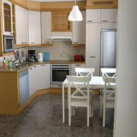 3 room apartment in Joensuu - Kalevankatu 1 C