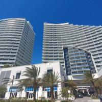Two-Bedroom Condo at W Hotel Fort Lauderdale