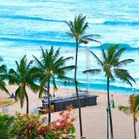 The Happiest Space - Waikiki Grand