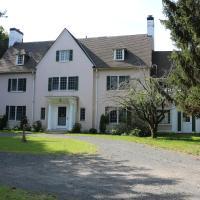 Clifford Cheney Mansion