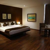 Five Petals Hotels & Banquets