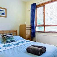 2 Bedroom Kings Cross Apartment!