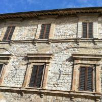 Palazzo Calocci appartamenti in Assisi