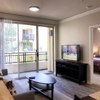 Good View Apartment in Pasadena w Terrace 13