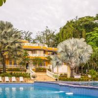 Hotel Campestre Villa Martha