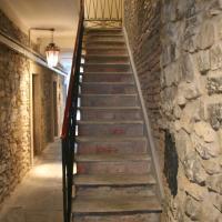Borgo Vico 108
