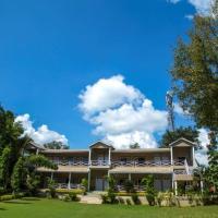 Tiger's Den Resort