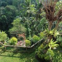 Bali Villa George