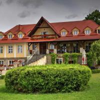 Zespół Pałacowo-Parkowy Bądzów