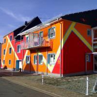 Ferienwohnungen & Appartements Roth