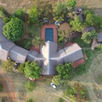 SolRidge Lodge Muldersdrift