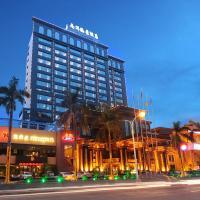 Zhuhai Nanyang Seascape Hotel