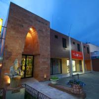 Hotel Puuc