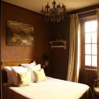 HOTEL DE L'ABBAYE DE LONGPONT