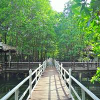 Mangrove Sanctuary Resort