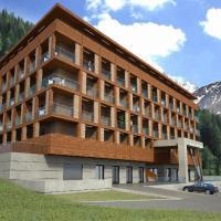 The Valley Resort Bakuriani Apartment - 218