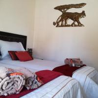 All over Africa Guest house