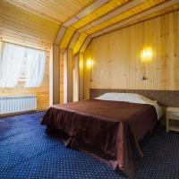 Отель Суфуруджу Лесной
