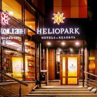 HELIOPARK Cruise