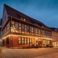 Hotel Mühlhäuser Hof