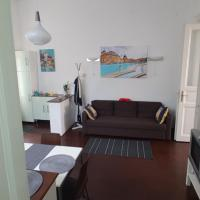 Csengery Apartment