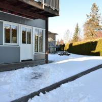 Two bedroom apartment in Jessheim, Blåbærtråkket 17 D (ID 6111)