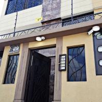 Suite Guayaquil I