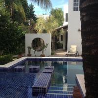 Villa Escondida Cozumel B&B