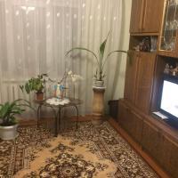 Apartment na Sovetskoi