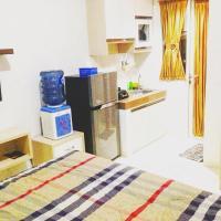 Apartemen Margonda Residence 4&5