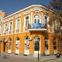 Europe Dunav Apartment