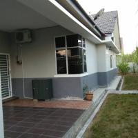 Rumah Sewa Harian Khodijah Jerantut