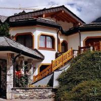 Villa Octogon