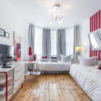 Elegantes 2-Zimmer-Apartment im Kiez von Prenzlauer Berg