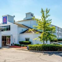 Motel 6 Charlotte - Fort Mill, SC