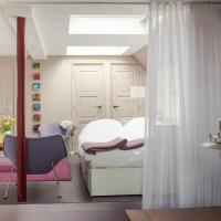 Bed & Office 050