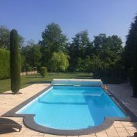 Alsace Maison 5p piscine Europark