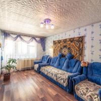 Апартаменты на Кузнецова