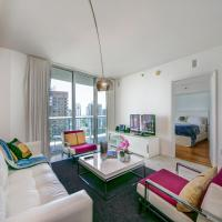 Cozy, Cute, Convenient 1B/1B suited for 4 people 00936
