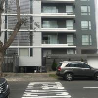 La Aurora Apartment Miraflores