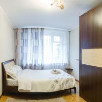 Apartment on Zatsepa 32