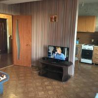 Apartment on Baykal'skaya 107a