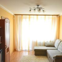 Солнечная квартира комфорт-класса