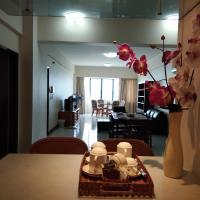 Likas Deluxe 3 Bedroom Apartment
