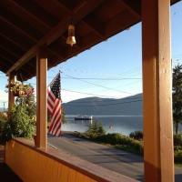 Wrangell Seawatch House